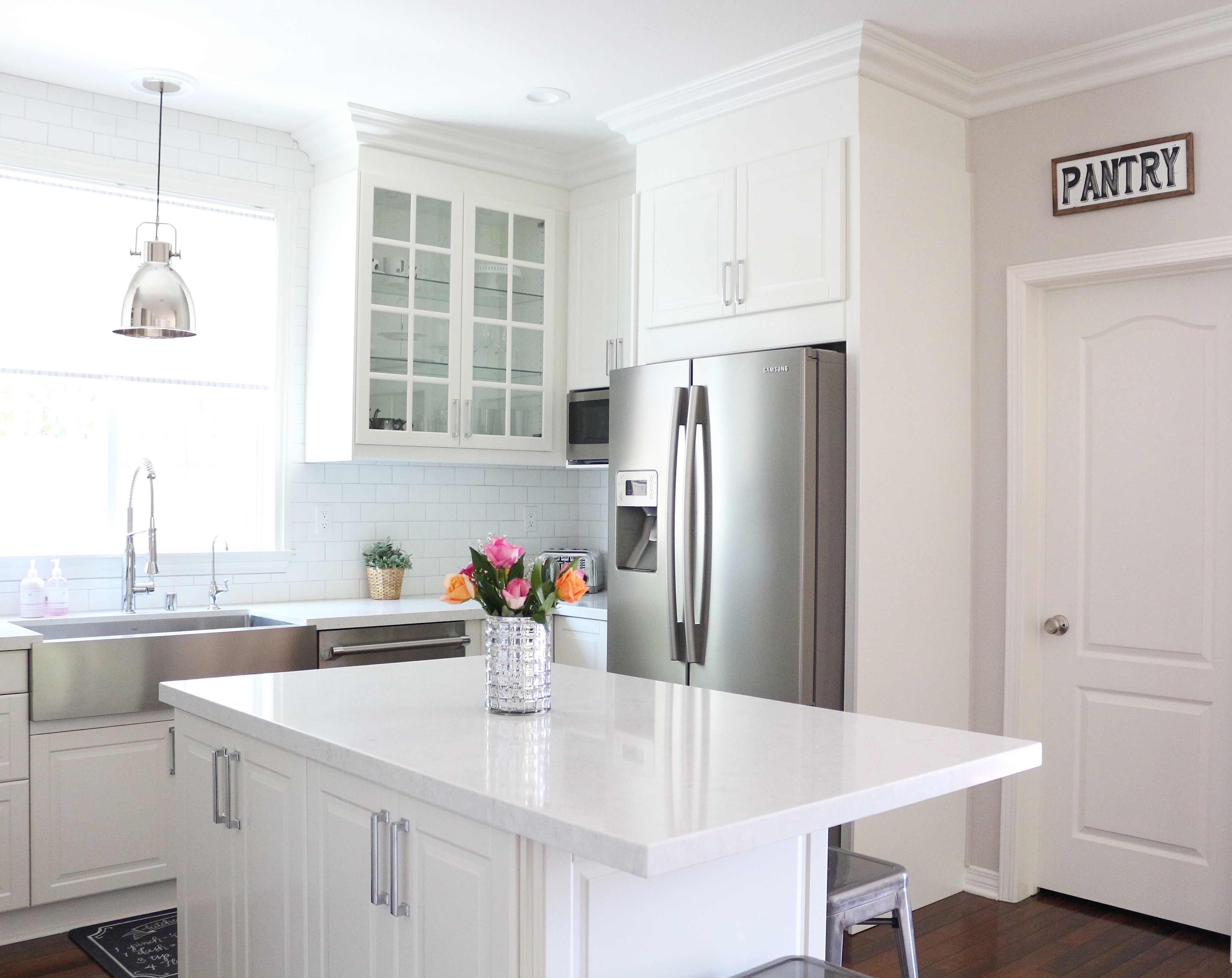 Kitchen Colors White Cabinets Black Countertops customizing ikea cabinets. green tile kitchen backsplash. kitchen