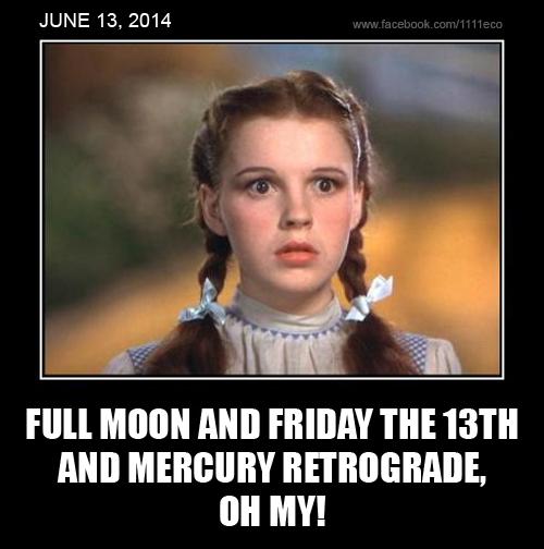mercury retrograde full moon
