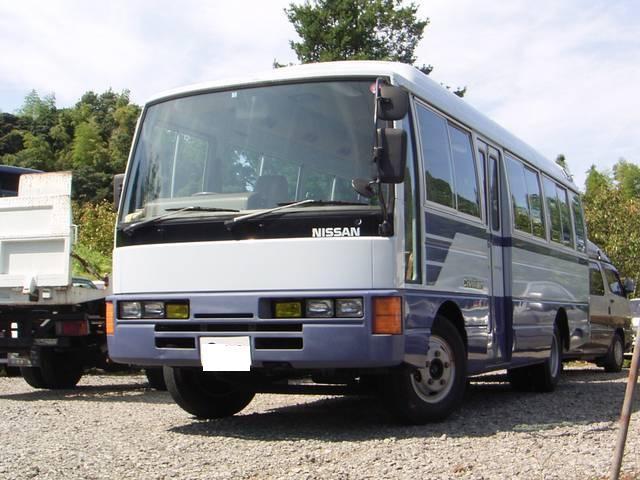 1990 civilian bus 30k