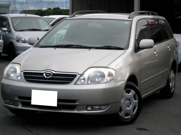 2001 NZE121G