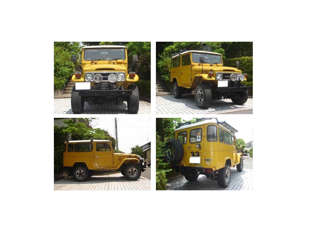 1982 BJ44 110k