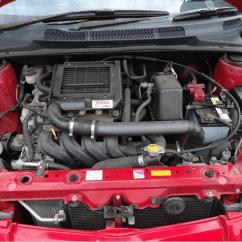 Toyota Yaris Trd Supercharger Kit All New Camry 2018 Australia 2003 Kuroyangi Shoten 2010 Vitz Turbo M ...