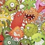 """Бактерии """"рулят"""""""