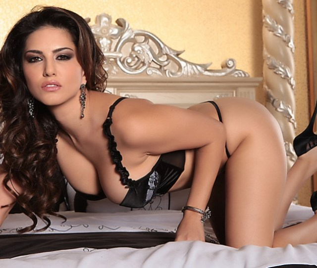 Sunny Leone In Tight Top And Tiny Thong Video Sunny Leone Xxx Tube Channel