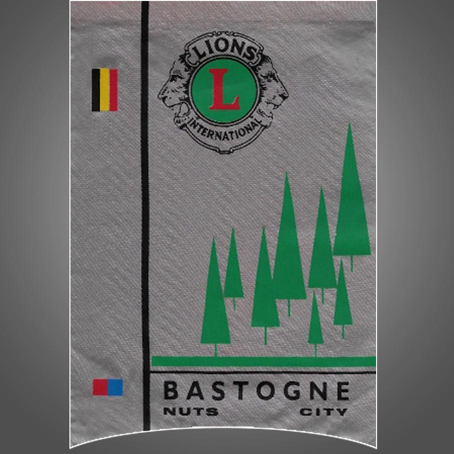 Bastogne Nuts City
