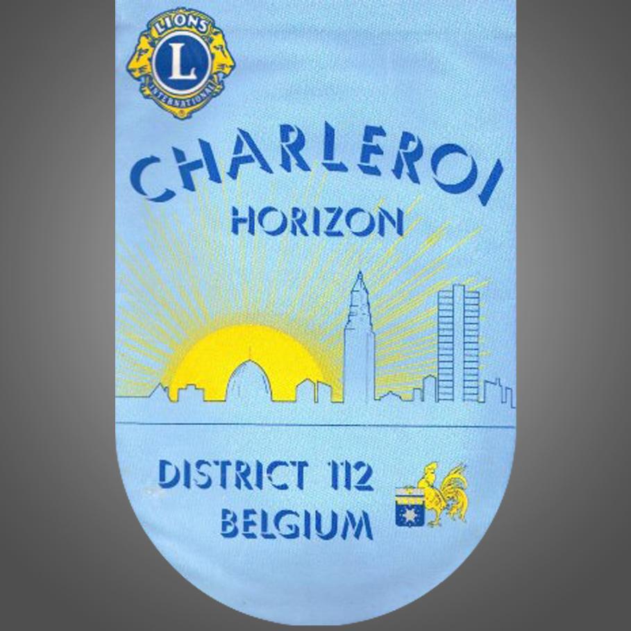 Charleroi HORIZON