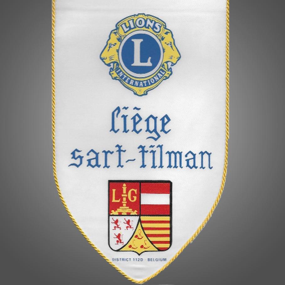 Liège Sart Tilman