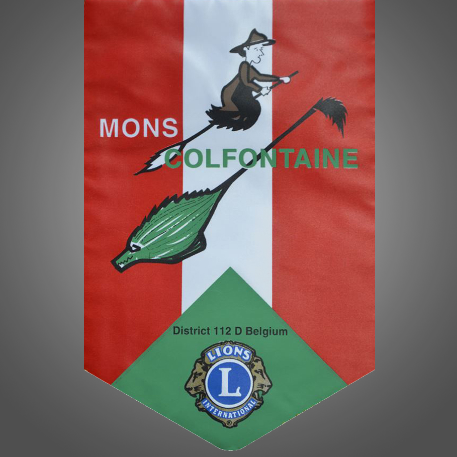 Mons Colfontaine