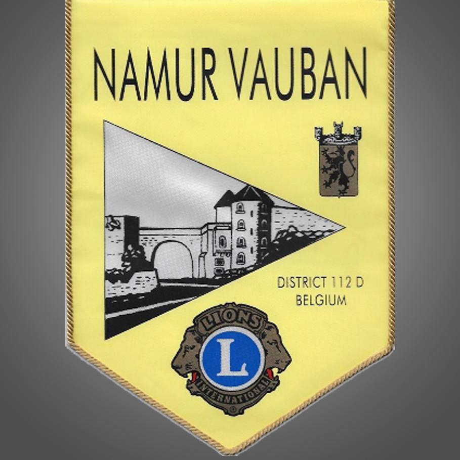 Namur Vauban