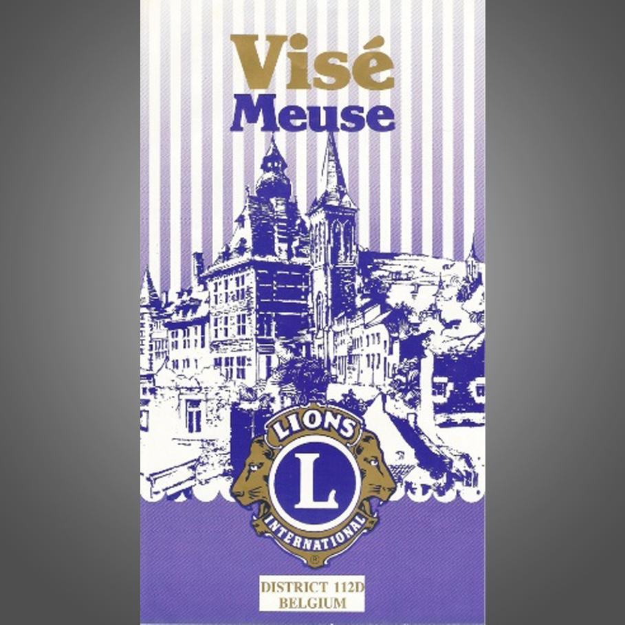 Visé Meuse