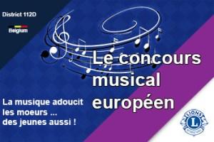 concours musical europen