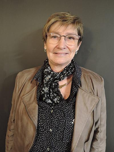 Martine JOARLETTE