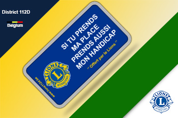 plaques pmr 350