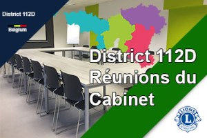 reunions cabinet