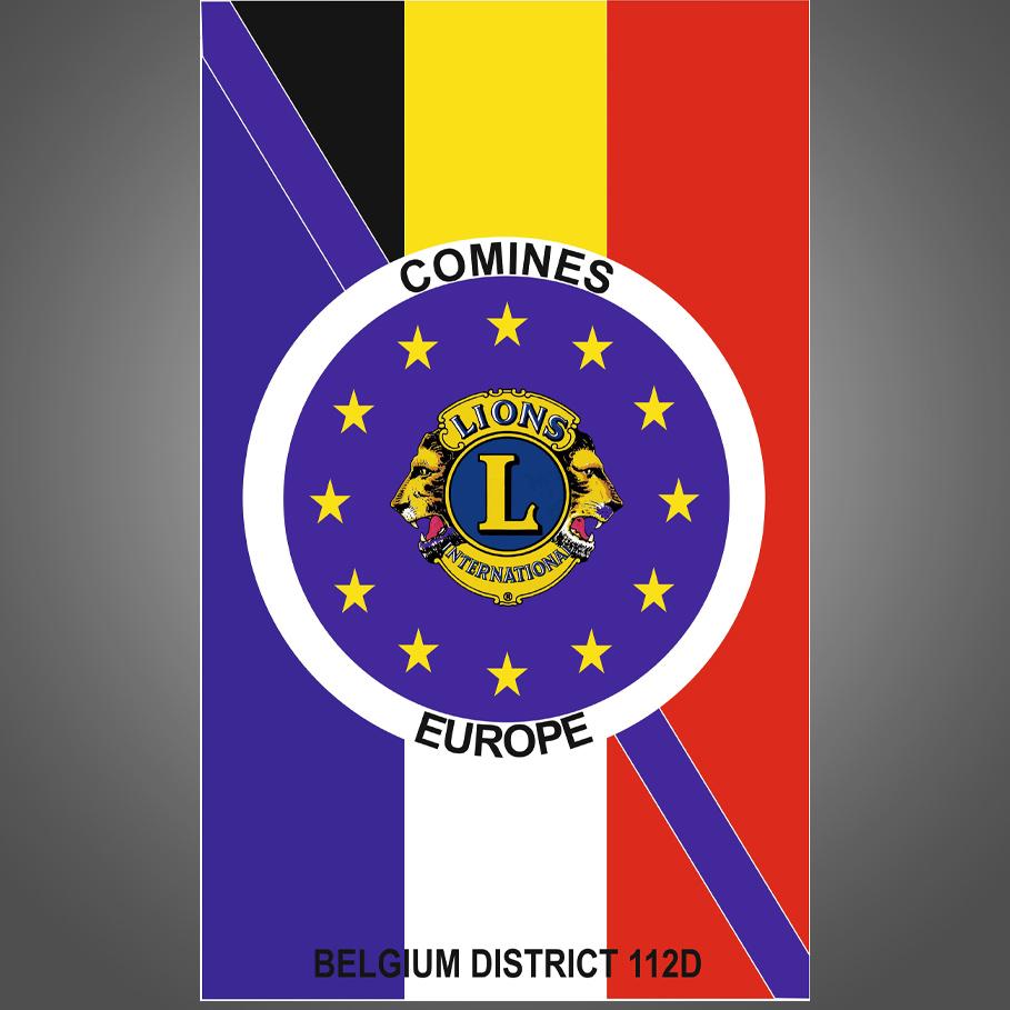 Comines Europe