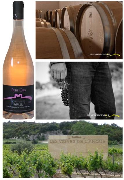 vins arques