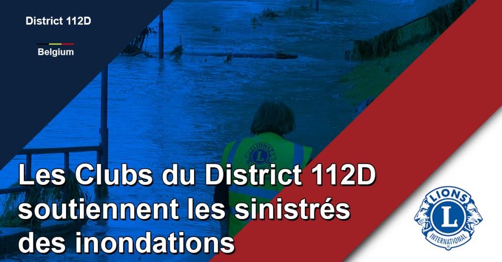 inondations facebook