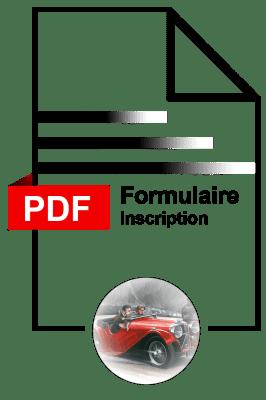 pdf inscription rallye