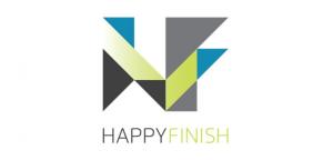 Happy finish logo, 112handyman customer