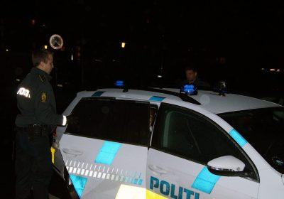 Anholdelse, politi, krimi, kriminalitet, anholdt.