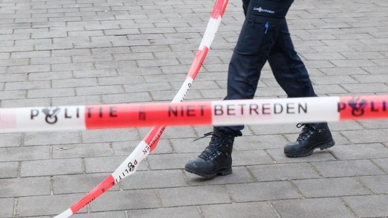 Vrouw overleden na verkeersongeval in Kudelstaart.