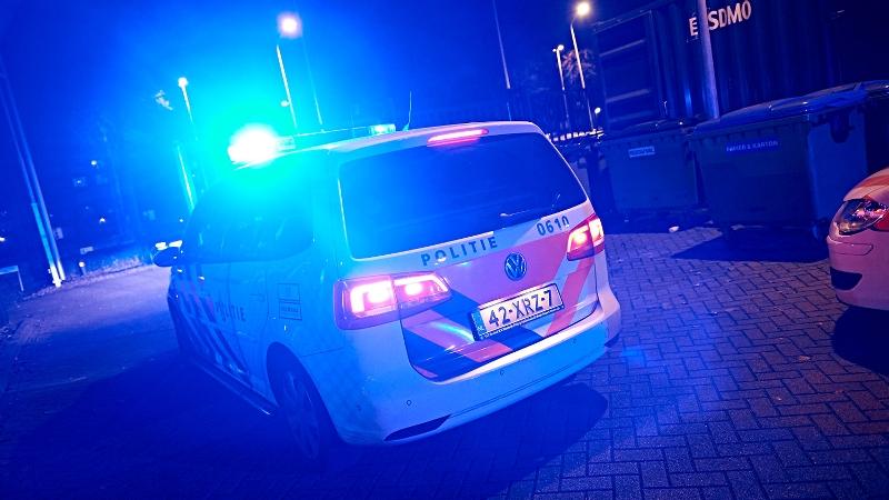 Bestuurder van ernstig ongeval Zeeland aangehouden.