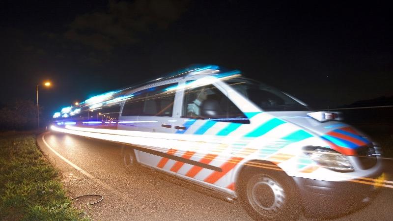 Motorrijder overleden na ongeval in Veldhoven.