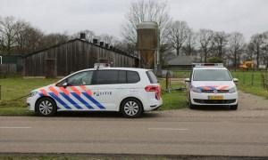 Dode gevonden in Elshout