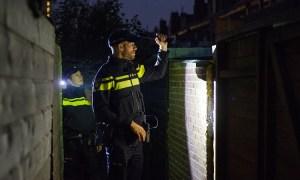 Politie inspecteert na inbraken