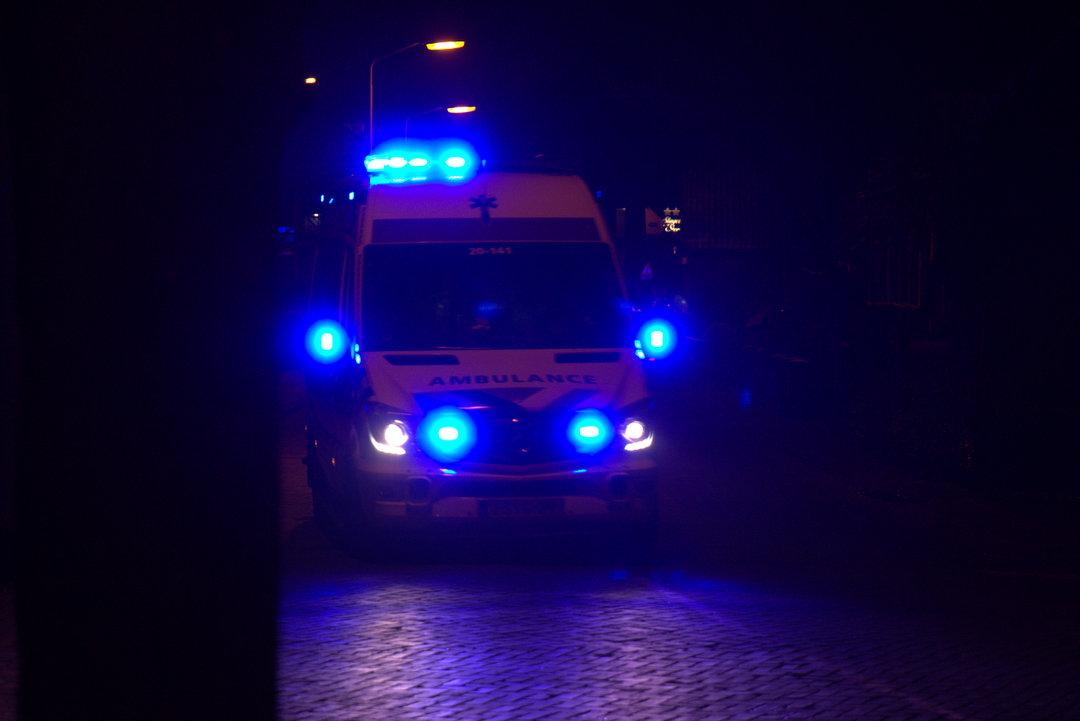 Vier doden bij ongeval op de A12.
