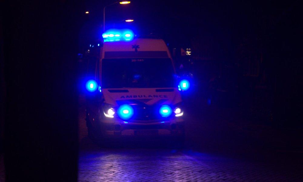 Motorrijder in kritieke toestand na ongeval op de A28.