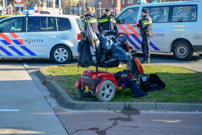 Ongeval Eindhoven