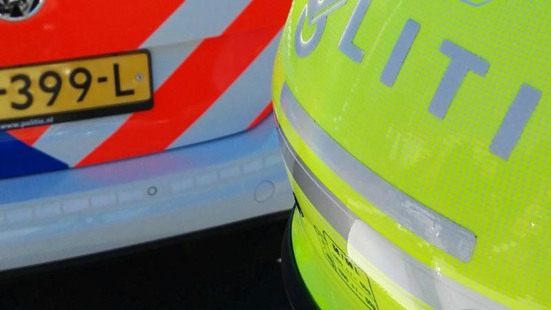 Fietser overleden na verkeersongeval in Breda.