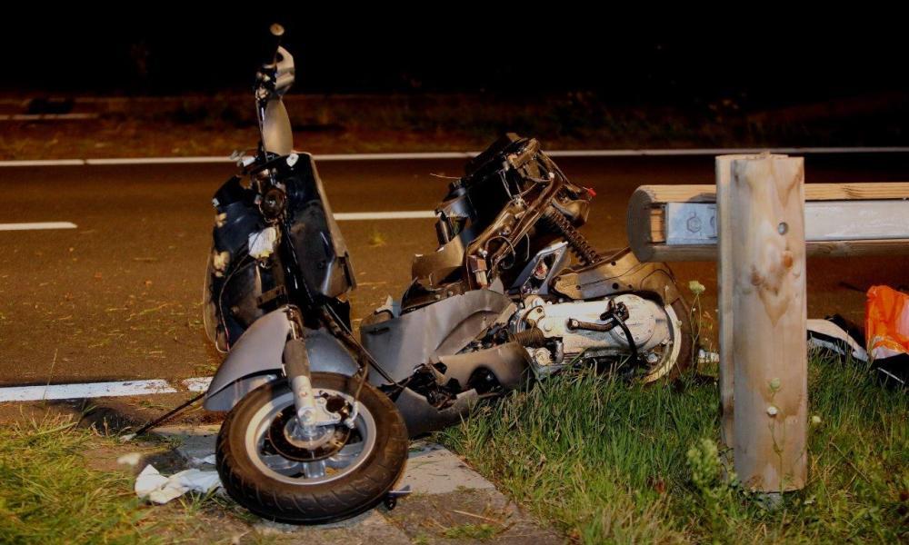 Bestuurder dodelijk ongeluk Sint-Oedenrode had te veel gedronken.