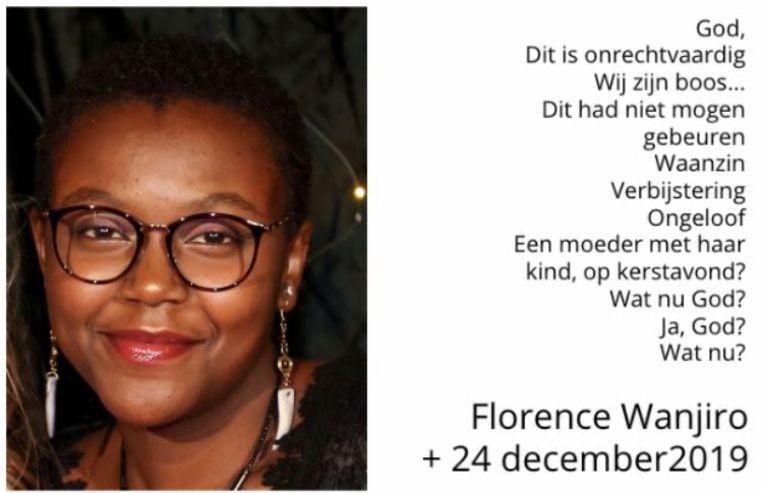 Kerstdrama in Bree: moeder Janet en dochter Florence overleden na ongeval.