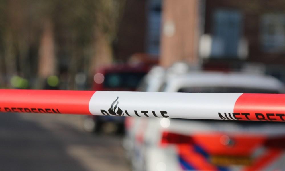 Zéér schokkende beelden van dodelijk ongeval Den Haag verspreid.