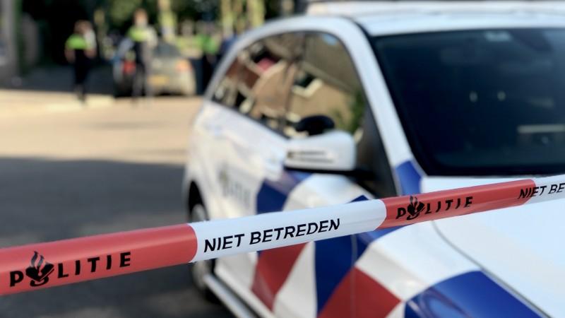 Dode en gewonde bij verkeersongeval.