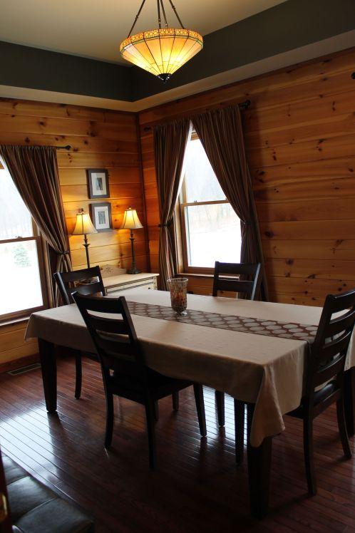 dining room 12 x 14