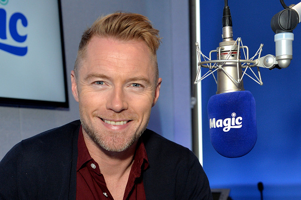 50 Facts About Ronan Keating Debuted As The Lead Singer