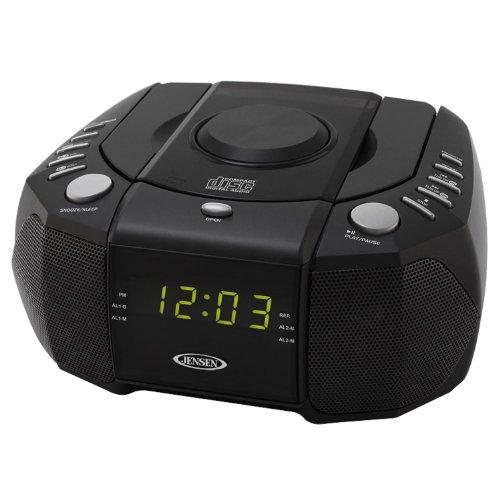 Top 5 Best Cd Mp3 Player Alarm Clock