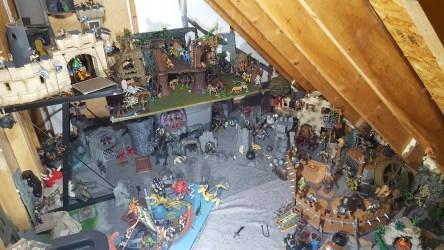 1:18 Fantasy/Medieval/Horror/Mythical Appreciation Thread Page 8 Toy Discussion at Toyark com