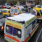 Ospedale di Reggio Cal., interdittiva antimafia alla coop SanitelGest che curava il trasporto dei pazienti