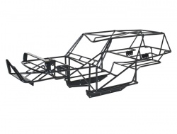 TopCad Axial Wraith Steel Outer Cage For Axial Wraith