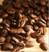 coffee beans are traded in Coffee Futures