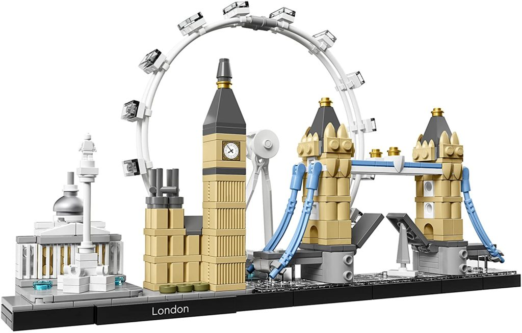 15 Best Lego Architecture Sets In 2021 To Create Amazing Buildings