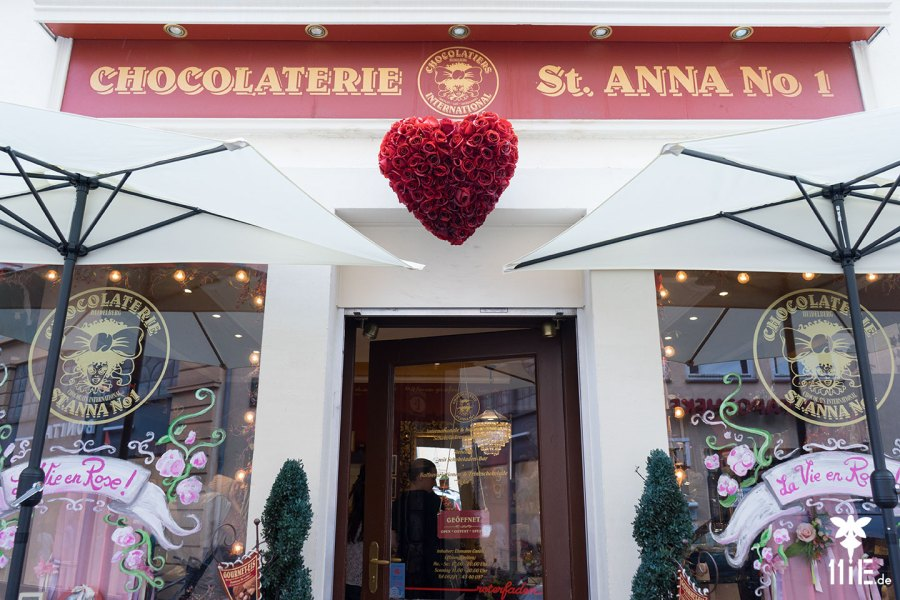 Chocolaterie St. Anna No. 1