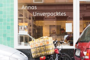 Annas Unverpacktes
