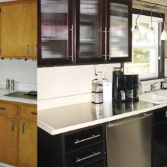 Kitchen Cabinet Reface Corner The Case For Refacing Infographic Bendheim