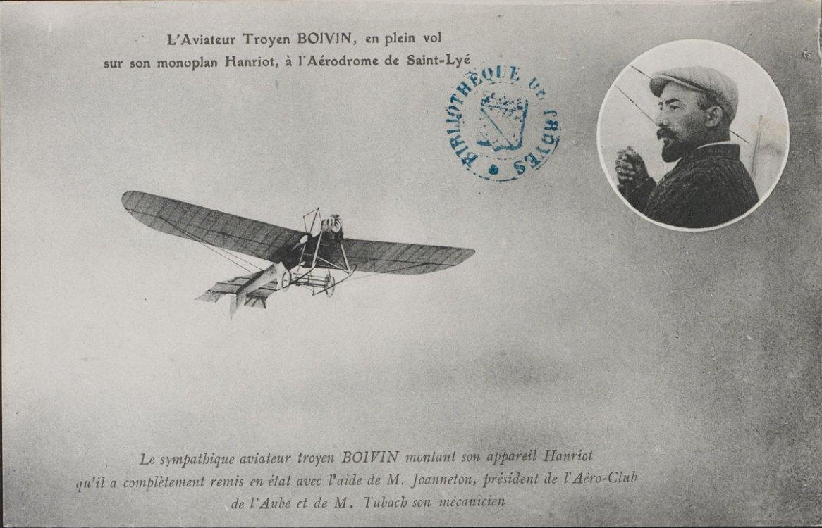 [CP 860]. Photo Médiathèque de Troyes Champagne Métropole