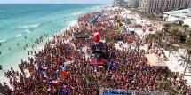 Random Observations Cancun Spring Break